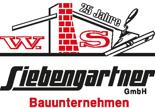 Bauunternehmen Eggenfelden siebengartner